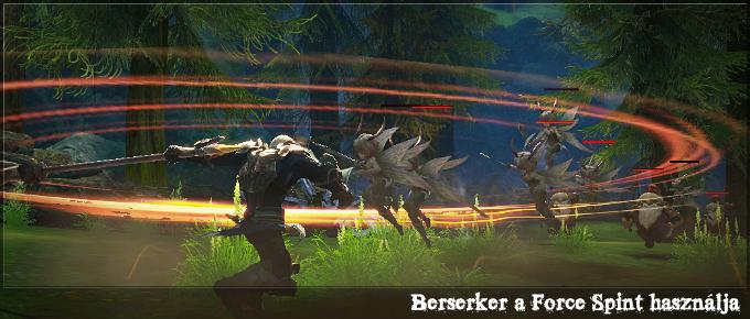 ClassBemutató–Berserker (4/4)