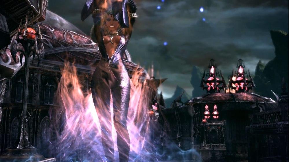 Class Bemutató –Sorcerer (2/6)