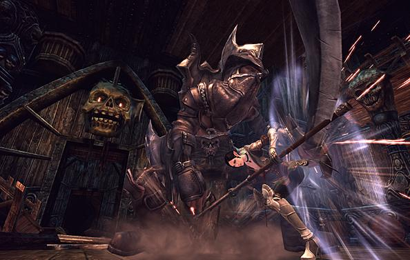 tera pvp matchmaking Tera q&a corsairs' stronghold 20v20 battleground this will be the biggest instanced pvp you have ever experienced in tera thanks to the matchmaking.