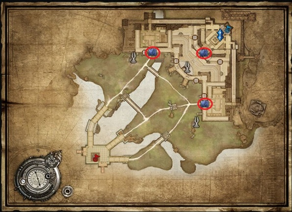map_gates
